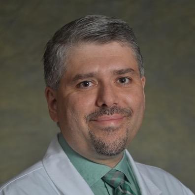 Dr. Dennis Katechis